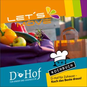 d-hof Kochbuch